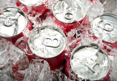 Soft drink