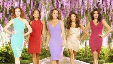 <p>We know and love them as the true cast of <em>Desperate Housewives</em>, but they were very almost played by a completely different set of actresses.</p><p>What would one of your favourite shows have looked like if all the characters we've become so invested in were completely different?</p><p>Click through to find out.</p>