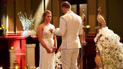 Liam's Final Vows: