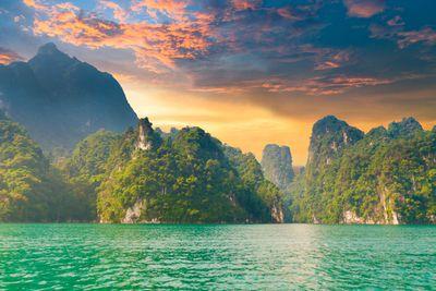 4. Phuket, Thailand