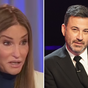 Jimmy Kimmel slams 'ignorant a-hole' Caitlyn Jenner