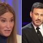 Jimmy Kimmel slams 'ignorant a-hole' Caitlyn Jenner