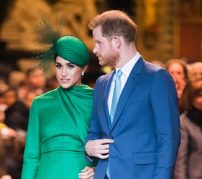 The Duke and Duchess of Sussex have spoken out about the challenges they face in during their time in the monarchy.