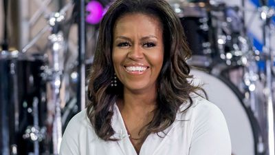 Michelle Obama opens up about miscarriage in new memoir