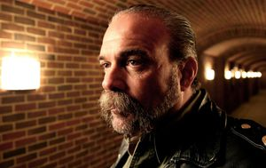 How drug-dealing bikie enforcer became Hollywood's Machine Gun Preacher