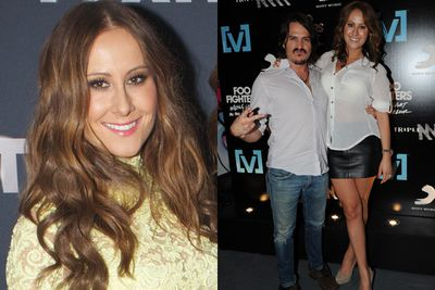 Married to: Former Silverchair drummer Ben Gillies. The pair wed in Newcastle in 2010, 15 years after they first met at TAFE.<br/><br/>Age: 33.<br/><br/>Occupation: Psychic (also listed online as a 'spiritual mentor' and 'celebrity psychic').<br/><br/>Prediction: Jackie's new in town, and the youngest of the housewives, so she may stir up a bit of jealousy ...