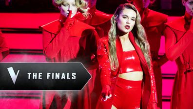 The Finals: Madi Krstevski 'Look What You Made Me Do'