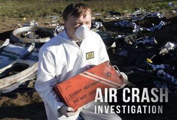 Air Crash Investigation