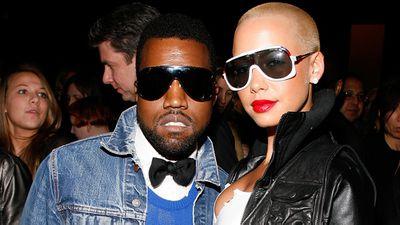Kanye West vs. Amber Rose