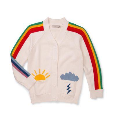 "Stella McCartney Peanut cardigan, $119 at <a href=""http://shop.davidjones.com.au/djs/ProductDisplay?catalogId=10051&productId=12692503&langId=-1&storeId=10051"" target=""_blank"">David Jones</a><br>"