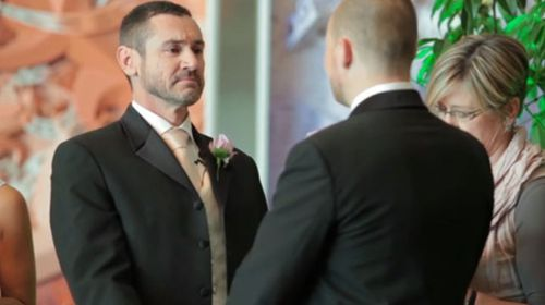 Normality of newlywed husbands changing lives