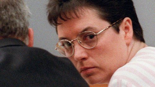 Georgia executes first female inmate in 70 years despite plea from Pope Francis