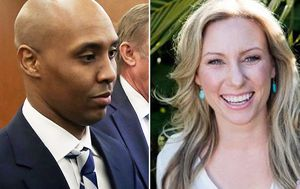 US prosecutors cite Justine Damond shooting while charging Minneapolis cop Derek Chauvin