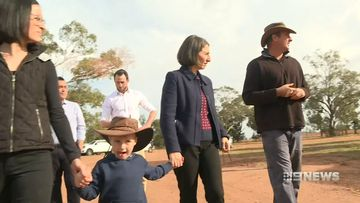 multimillion dollar funding pledge to help drought affected farmers