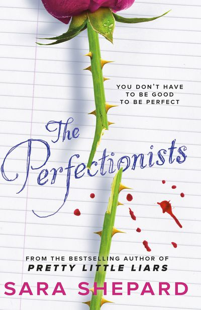 The Perfectionists by Sara Shephard