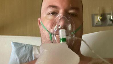 Fiance COVID death hospital treatment