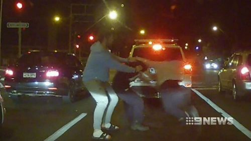 """A survey found 88 percent of South Australian drivers have experienced """"aggression"""" on the roads."""