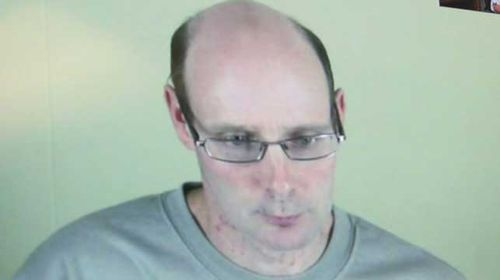 New Zealand murderer touchy over toupee