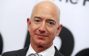Amazon's Jeff Bezos sets new record for world's richest person