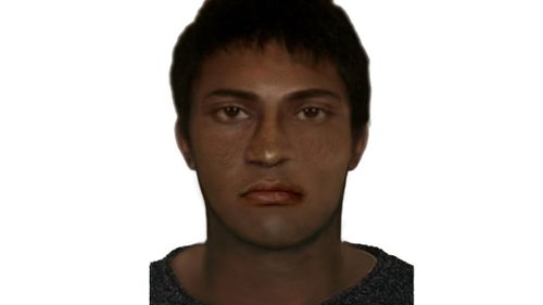 Police search for man who performed lewd act on woman in St Kilda Festival mosh pit