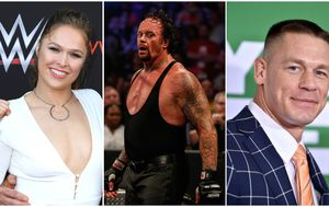 WWE stars headed Down Under for 'once-in-a-lifetime spectacular'