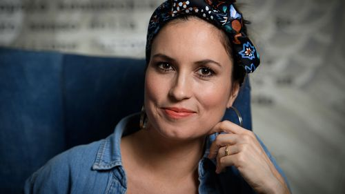 Missy Higgins has revealed the secret meaning behind her hit song The Special Two. (AAP)