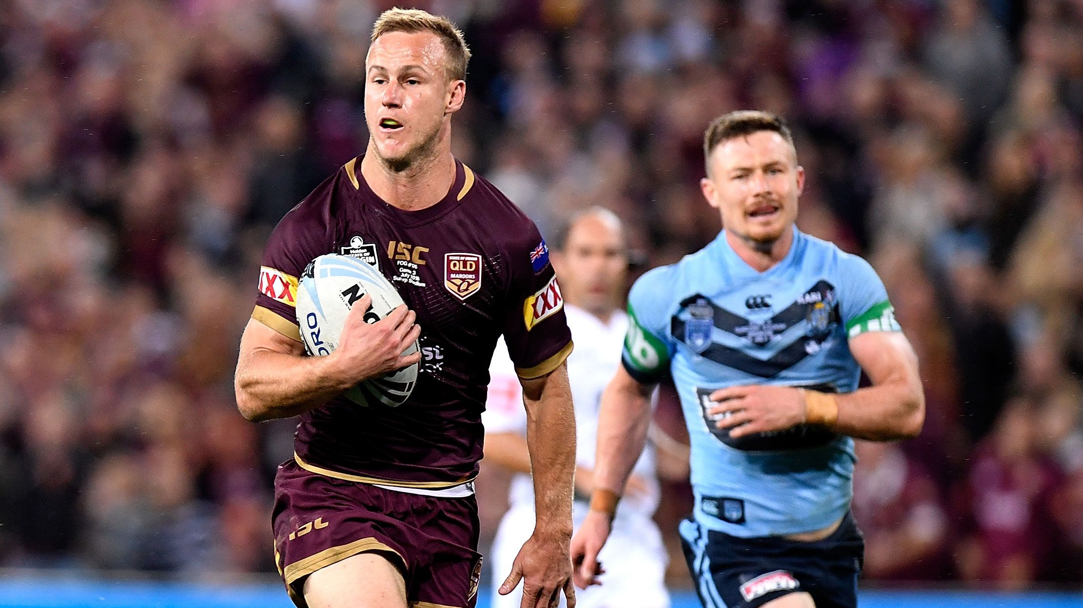 State of Origin Game 1 Ultimate Guide: Everything you need to know