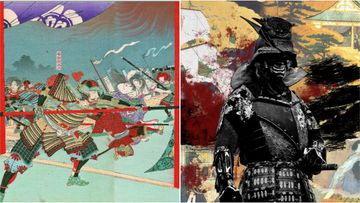 The legendary tale of Yasuke, Japan's fearless African samurai has lasted throughout time, with a big budget movie about to be made about him.