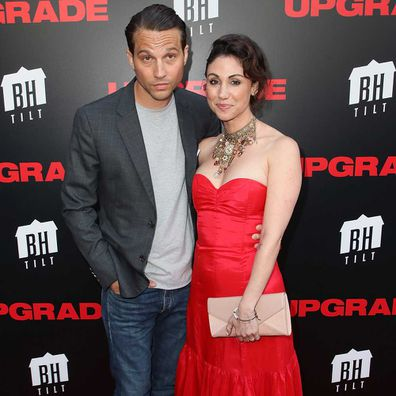 Logan Marshall-Green and Diane Gaeta were married for six years.