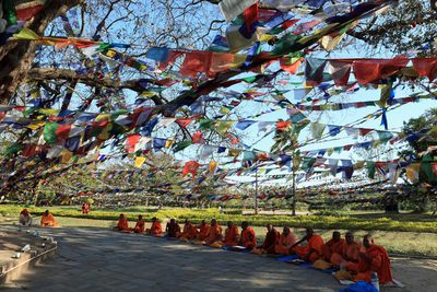 <strong>7. Lumbini, Nepal</strong>