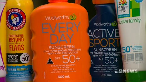 All 31 sunscreens tested were given the thumbs up.