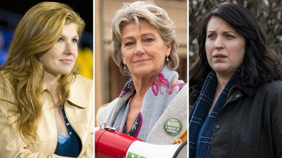 Favourite TV mums