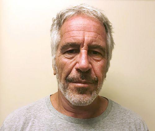 How did Epstein die?