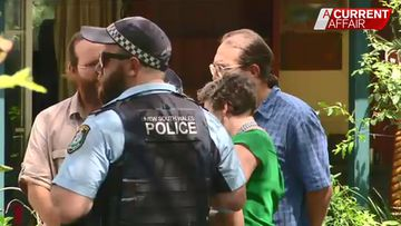 Cult Twelve Tribes Sydney headquarters raided by police