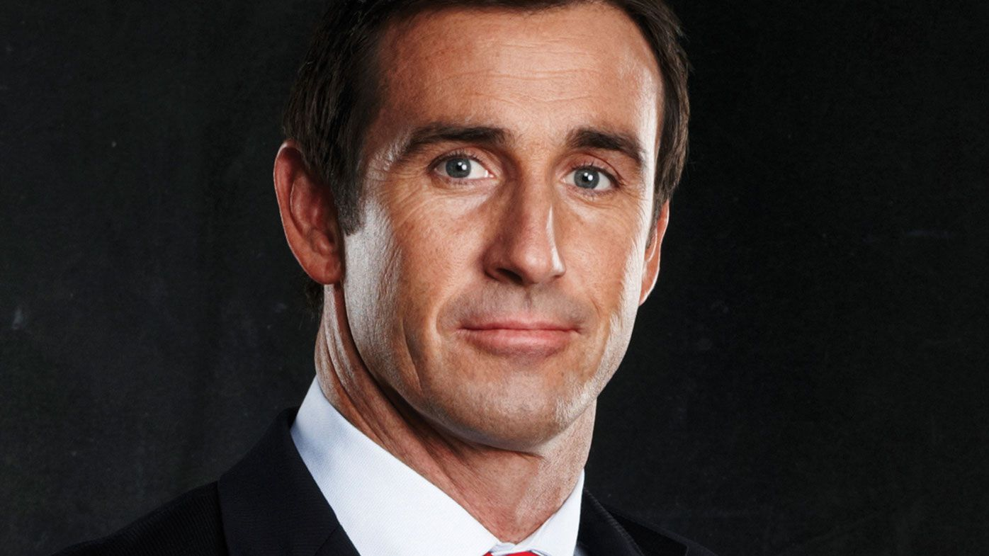 Andrew Johns reveals his expert tips for week one of the NRL finals