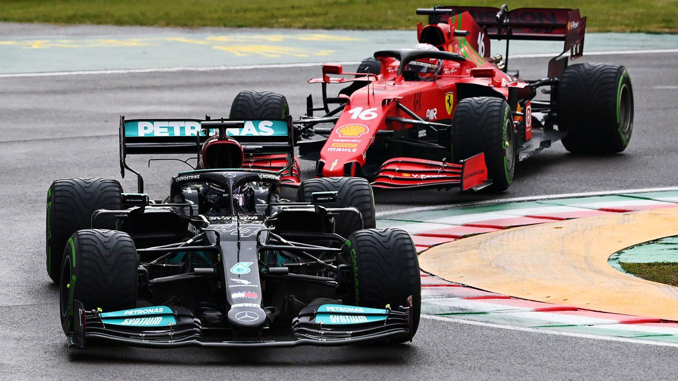 Formula One announces Miami Grand Prix for 2022 season, making two races in USA
