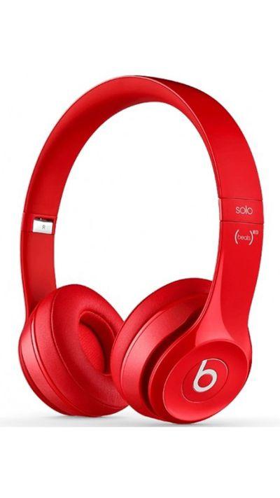 "<a href=""http://www.harveynorman.com.au/beats-by-dr-dre-solo-2-on-ear-headphones-red.html?CAWELAID=720013240000092576&gclid=CMCRk4jR7soCFVgGvAod148AHA&gclsrc=aw.ds"" target=""_blank"">Headphones, $258, Beats by Dr Dre</a>"
