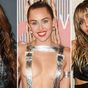 Miley Cyrus' evolution over the last decade