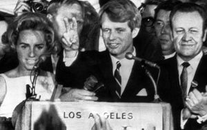TODAY IN HISTORY: US Presidential candidate Robert F. Kennedy assassinated and Elvis Presley releases iconic song