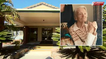 Family's fury over nursing home's treatment of mum