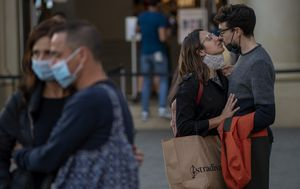 Europe tightens rules as virus surges