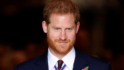 Harry has been stripped of his military titles following his resignation as a full-time working royal.