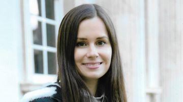 Dr Kylie Moore-Gilbert