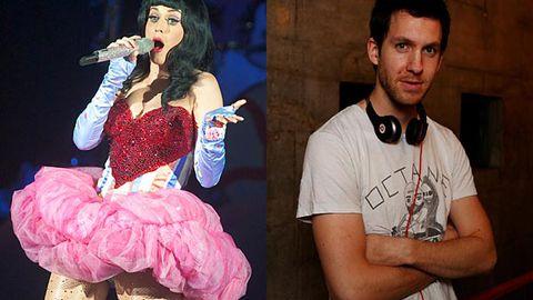 Katy Perry / Calvin Harris