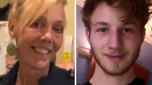Man found not guilty of bashing Melbourne mother to death with paddle