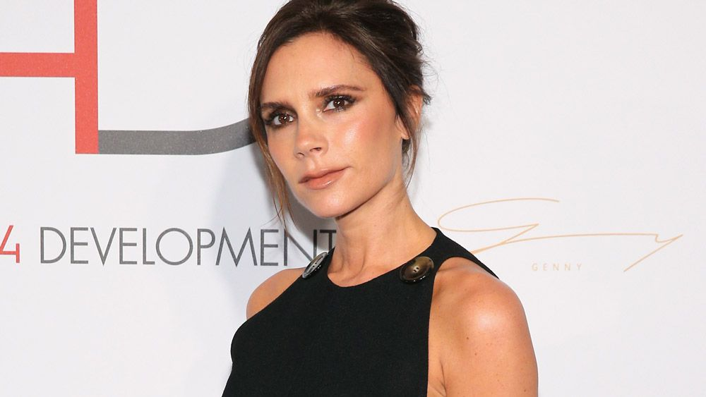 Victoria Beckham is 'bankrolling' her sister's fashion business