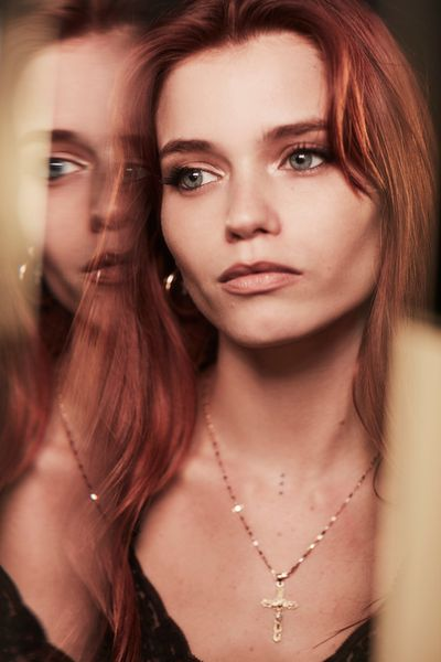<p>Abbey Lee</p> <p>Having taken a break from ruling the fashion world to concentrate on acting Abbey Lee was summoned back in front of the lens for Raf Simons at Calvin Klein.</p> <p>2017 highlight: The Calvin Klein campaign.</p> <p>in 2018...: Expect more for Calvin Klein. Nice work if you can get it.</p>