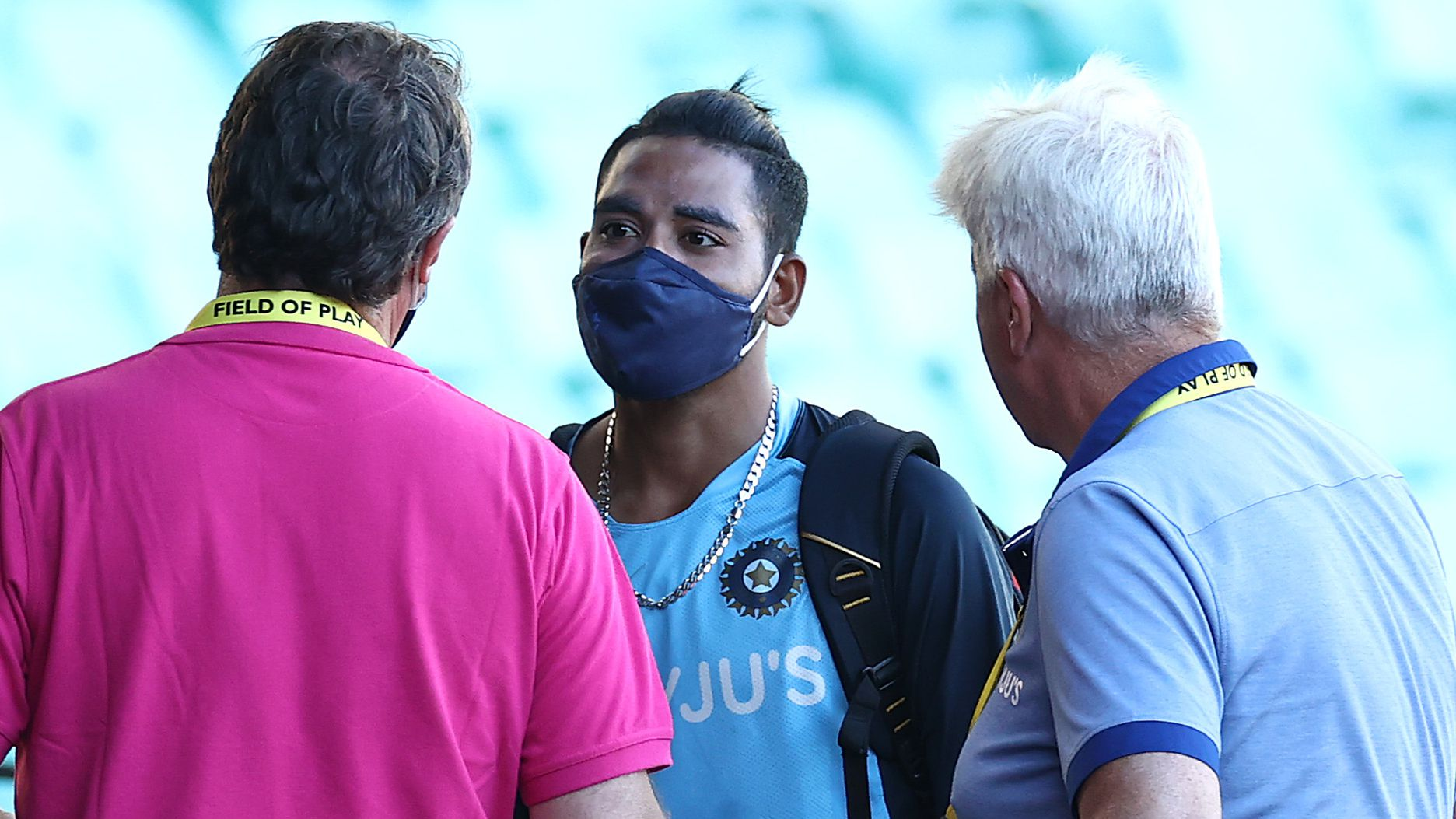 SCG Test rocked by allegations that India stars were racially abused by spectators