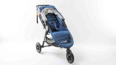 Baby Jogger City Mini GT (2017)- $799