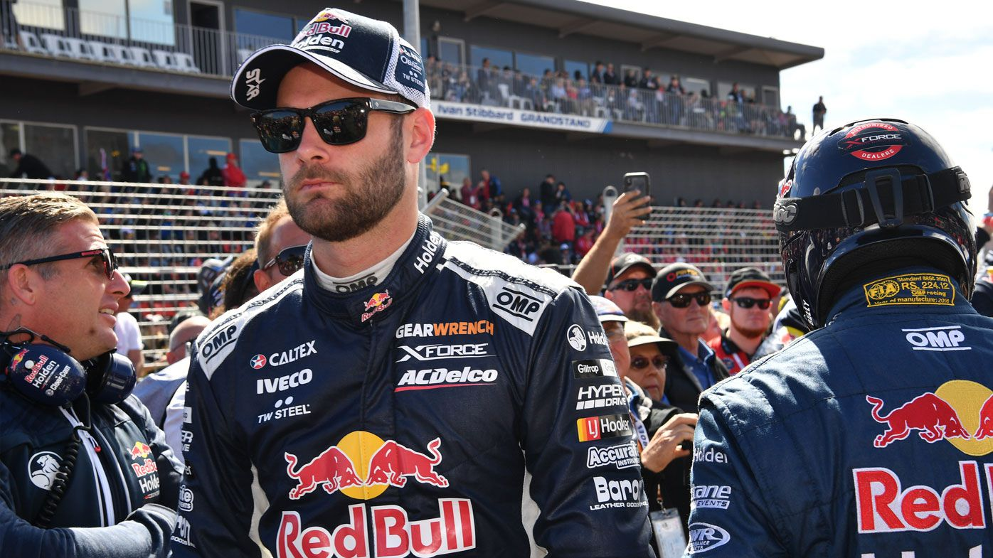 Mistakes will decide Supercars title: Shane Van Gisbergen